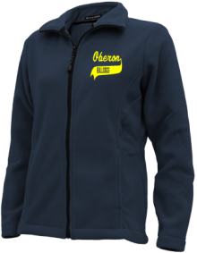 Oberon Elementary School  Ladies Jackets