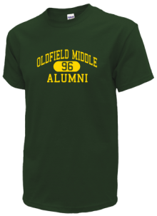 Oldfield Middle School  T-Shirts