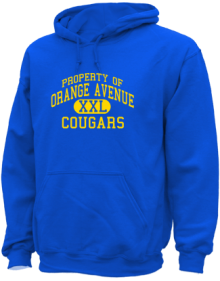 Orange Avenue Elementary School  Hoodies