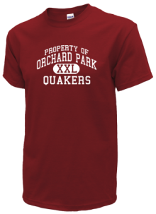 Orchard Park Middle School  T-Shirts