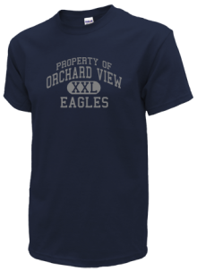 Orchard View Elementary School  T-Shirts