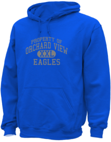 Orchard View Elementary School  Hoodies