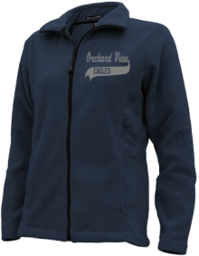 Orchard View Elementary School  Ladies Jackets