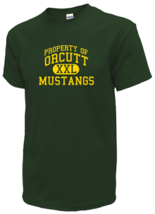 Orcutt Junior High School T-Shirts