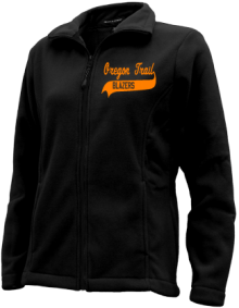 Oregon Trail Elementary School  Ladies Jackets