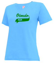 Otondo School  V-neck Shirts