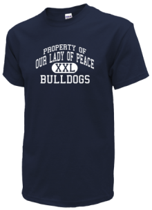 Our Lady Of Peace School  T-Shirts