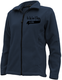 Our Lady Queen Of Martyrs School  Ladies Jackets