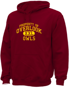 Overlook Elementary School  Hoodies