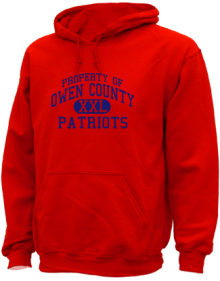Owen County Elementary School  Hoodies