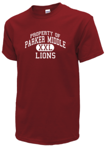 Parker Middle School  T-Shirts