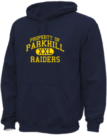 Parkhill Junior High School Hoodies