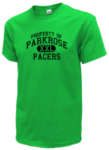 Parkrose Middle School  T-Shirts