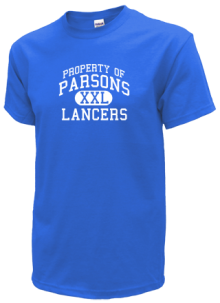 Parsons Middle School  T-Shirts