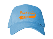 Pembroke Middle School  Baseball Caps