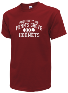 Penn's Grove School  T-Shirts