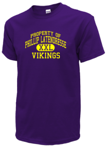 Phillip Latendresse Elementary School  T-Shirts