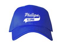 Phillips Elementary School  Baseball Caps