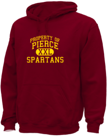 Pierce Middle School  Hoodies