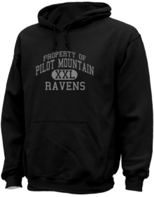 Pilot Mountain Middle School  Hoodies