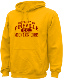 Pineville Elementary School  Hoodies