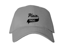 Plain Elementary School  Baseball Caps