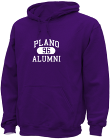 Plano Middle School  Hoodies