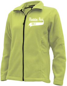 Plantation Park Elementary School  Ladies Jackets