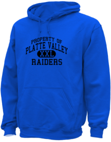 Platte Valley Elementary School  Hoodies