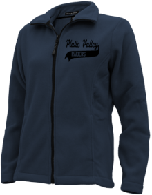 Platte Valley Elementary School  Ladies Jackets