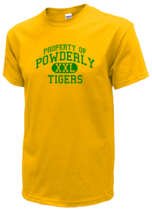Powderly Elementary School  T-Shirts