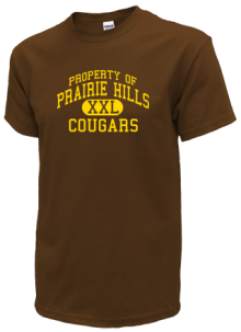 Prairie Hills Middle School  T-Shirts