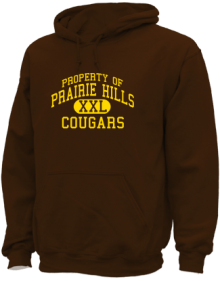 Prairie Hills Middle School  Hoodies