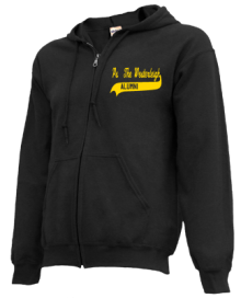 Ps 30 The Westerleigh School  Zip-up Hoodies