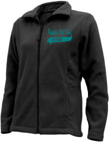 Pueblo Del Sol Middle School  Ladies Jackets