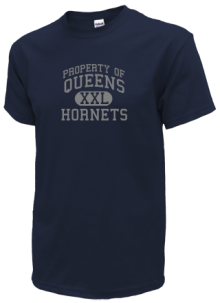 Queens Intermediate School  T-Shirts
