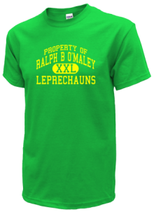 Ralph B O'maley Middle School  T-Shirts