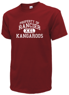 Rancier Middle School  T-Shirts