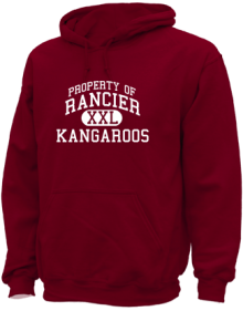 Rancier Middle School  Hoodies