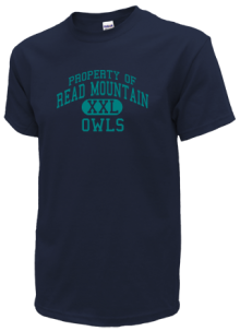 Read Mountain Middle School  T-Shirts