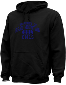 Read Mountain Middle School  Hoodies