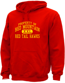 Red Mountain Elementary School  Hoodies