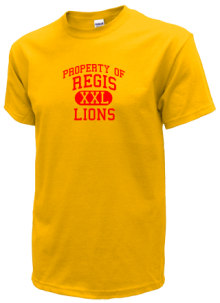 Regis Middle School  T-Shirts
