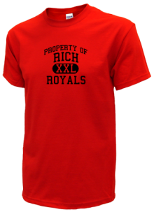 Rich Middle School  T-Shirts