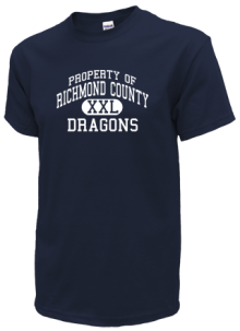 Richmond County Elementary School  T-Shirts
