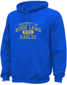 Ridge Lawn Elementary School  Hoodies