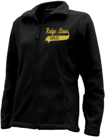Ridge Lawn Elementary School  Ladies Jackets
