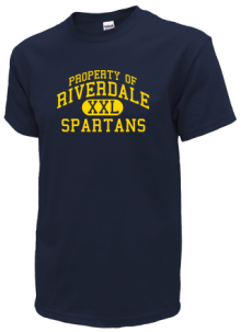 Riverdale Middle School  T-Shirts