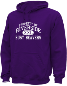 Riverside Elementary School  Hoodies