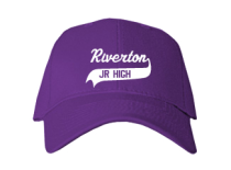 Riverton Intermediate School  Baseball Caps